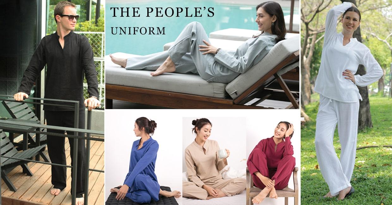 people-uniform