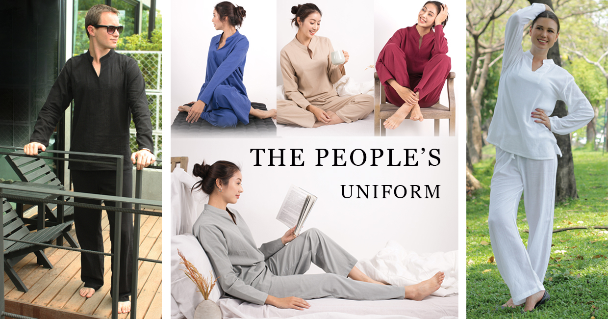 people-uniform